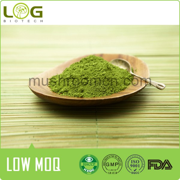 100% pure and natural root wasabi powder