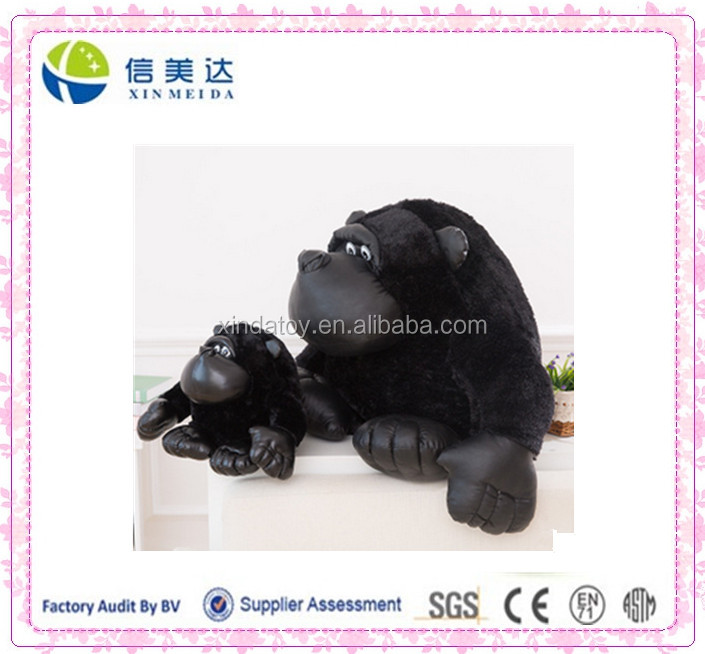 Artificial chimpanzee 30cm stuffed monkey plush toy