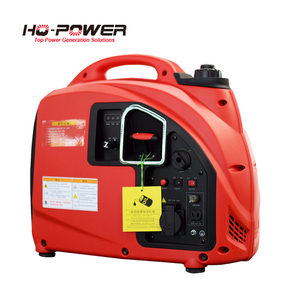 portable inverter china generator 220v 50hz 2000w