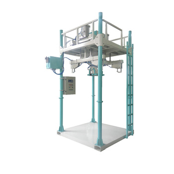 Items New Technology Weighing Range10-50KG scale for pellet packing