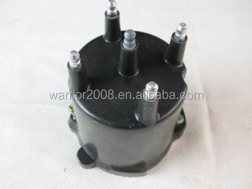 3234451 Auto ignition Distributor Cap for Jeep Cherokee XJ Jeep Wrangler YJ 2.5L 4 CYL 1984-1990