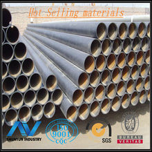 Prime europe carbon steel seamless pipes