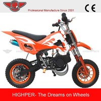 50cc Mini Dirt Bike Motorcycle for Kids ( DB504 )