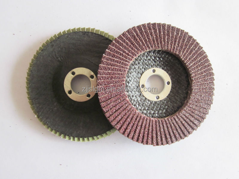 aluminium oxide 115mm flap disc manufacturer