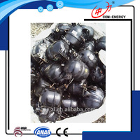 Used AC compressor scrap,bulk refrigerator compressor scrap for sale