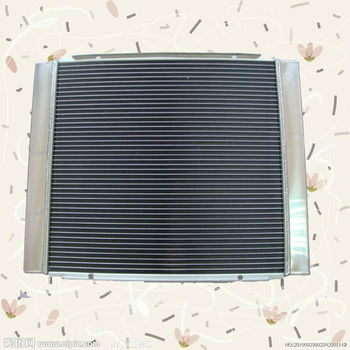 Automotive Automobile Auto Car Aluminum Radiator For Austin Mini Copper Rover Mini Cooper 850 1000 1100 1275
