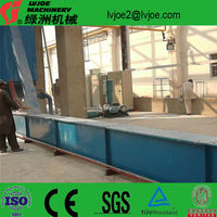 Medium scale gypsum powder and plaster plant