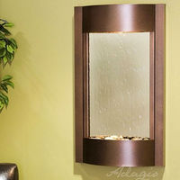 tawny mirror fountain for house decorators