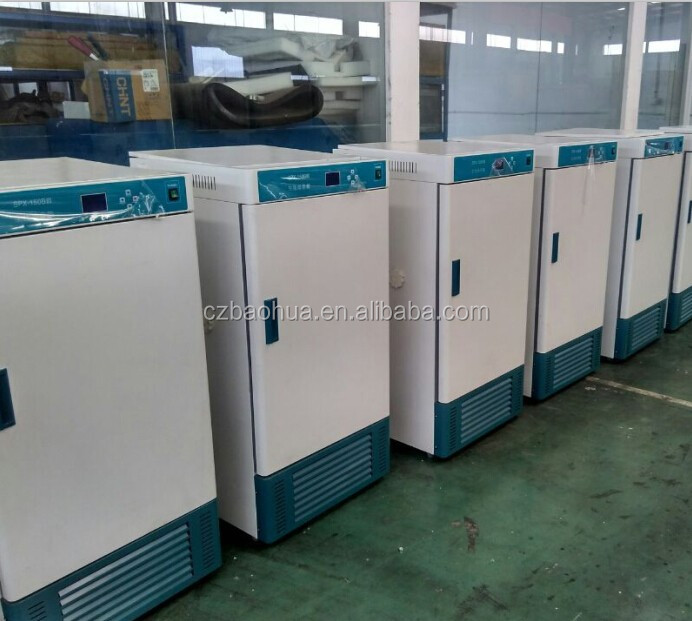 laboratory incubator equipment for agriculture