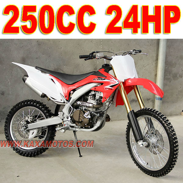 250cc Motos China