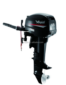 2 stroke outboard engine 18HP T18