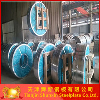 cold rolled coil steel q195,galvanized steel coil/strip