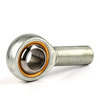 Oscillating bearings Stainless Steel Ball joint rod ends bearing POS12