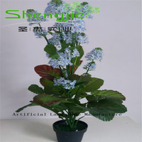 SJ10130885 Artificial rape flower, hot selling artificial plant