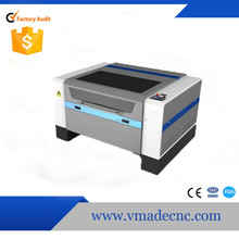 VMADE Garment shoes industry widely used co2 laser cutting machine,CO2 laser cutting engraving machine