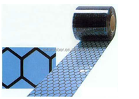 PVC Material and esd safe Feature Anti-Static Film