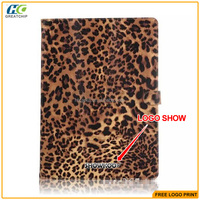 EXW price flip pu leather case For ipad pro shell China Factory direct sale