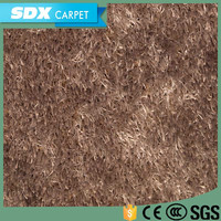 Dust Absorption Polyester 3D Shaggy Children Carpet Cover For Living Room