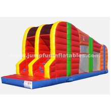 Commercial inflatable sports Inflatable zipline,new games bounce zip lines for kids