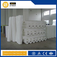 China Manufacturer Supply 100% PP Spunbond Nonwoven