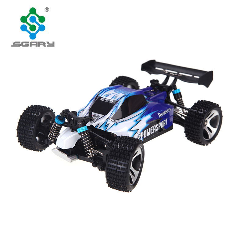 RC <strong>Car</strong> High Speed 50Km/<strong>H</strong> 1/18 2.4Gh 4WD Off-Road Buggy Rc <strong>Car</strong> Remote Control Toys for Children Foys <strong>Car</strong> For boys
