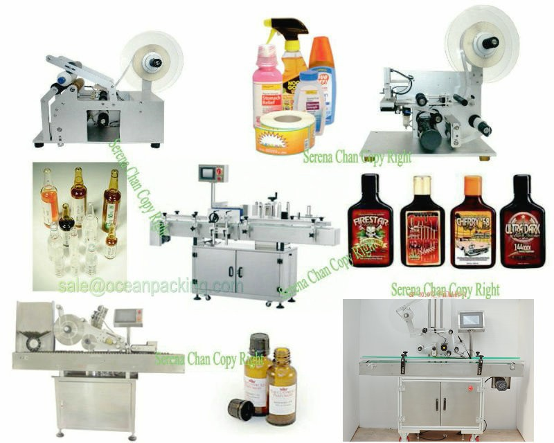 automatic e-liquid filling plugging capping machine with cheap price