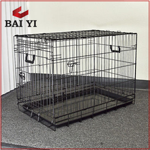 Heavy Duty Steel Large Double Dog Animal Cages