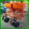 Potato seeder 2 rows Potato sowing machine for wheel tractors