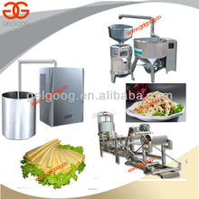 Soya Milk Film Making Machine|Easy operation soya milk film make machine|Hot sale soya scream skim machine
