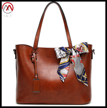 China wholesale exported latest fashionable handbag Women bags Manufacturer