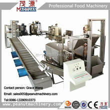 High quality Peanut butter processing equipment/peanuts butter production line