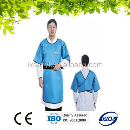 Manufacturer Medical Protective Lead Apron Radiation X-ray Lead apron