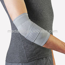 silicon elastic elbow support