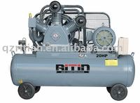 20HP Sinewy italy style high pressure air compressor
