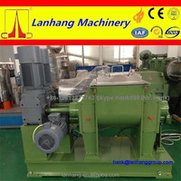 Silicon Rubber Kneader