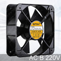 20060 220v large ball bearing cooling fan