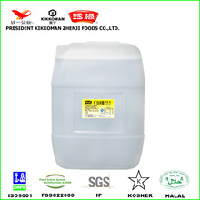 25L drum big packing 9 degrees rice vinegar for industry