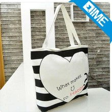 Top Quality Eco Friendly Cotton Shopping Bag