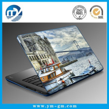 Fashional lenticular 3d sticker for laptop skin