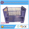 Powder Coated Collapsible Steel Wire Mesh