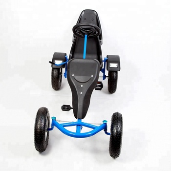 best-selling heavy duty adult pedal go kart F160A
