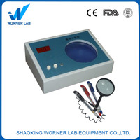 WORNER laboratory automatic colony counter China supplier