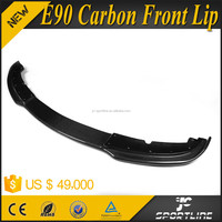 08-10 Ham Style 3 Series E92 Carbon Front Lip for BMW