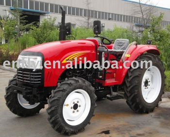 tractor 4wd 40hp