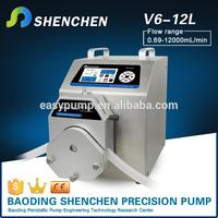 electric fuel,spray pump for lab use