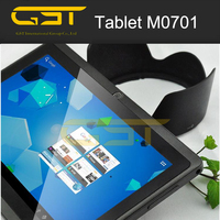 Cheap China Android Tablet 7inch 3g