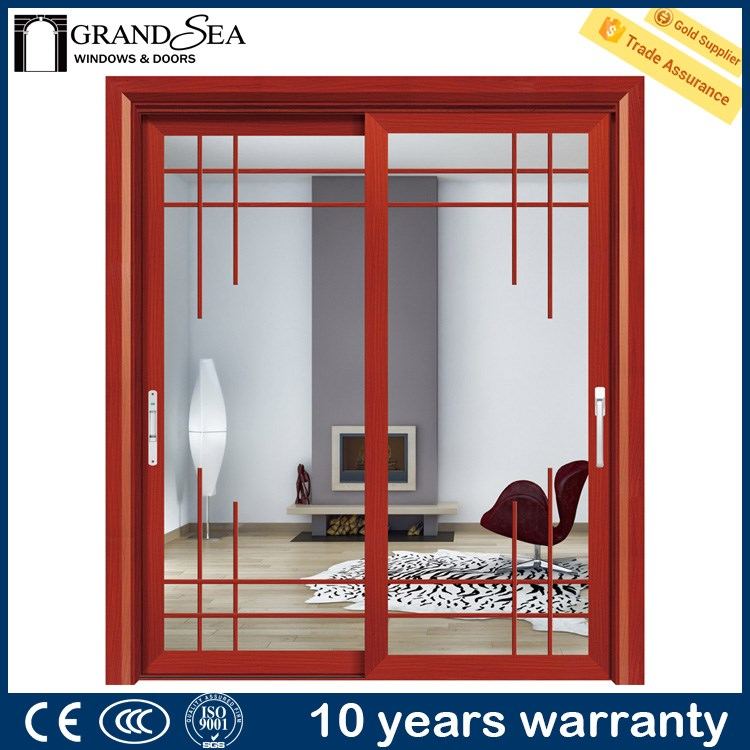 Sliding Door For Living Room Low Price Buy Aluminium Sliding Door
