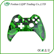 LQJP Shell for XBOX One Controller Front Housing Shell Faceplate Replacement Parts for Xbox One Controller