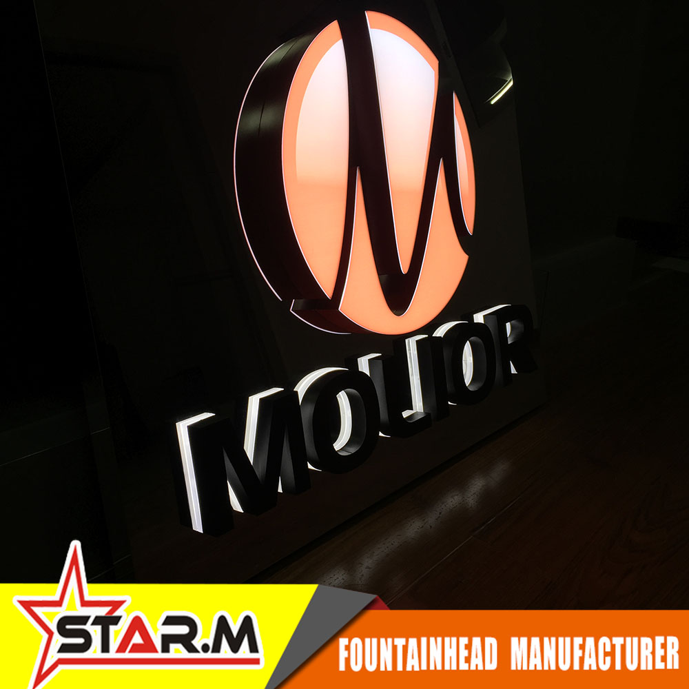 made in China led open closed sign with high quality