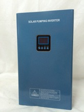 price for High-power solar power water pump system for irrigation